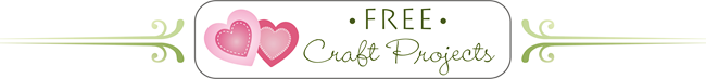 free valentines day crafts, craft projects for valentines day, valentine ideas