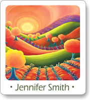 Jennifer Smith, Visual Lifesavers