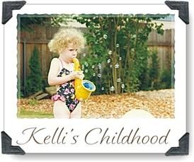 KelliChildhoodbutton