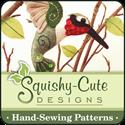 Stuffed Animal Sewing Patterns: Squishy-Cute DesignsShare ... - photo #30