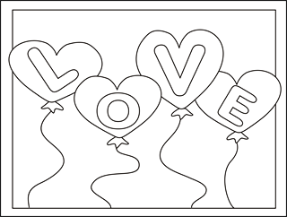 printable Valentine cards for kids, free printable valentine cards, valentine coloring cards, free coloring cards, valentine exchange cards, classroom valentine cards, valentine's day exchange cards, homemade valentine cards, mini valentine cards, greeting card