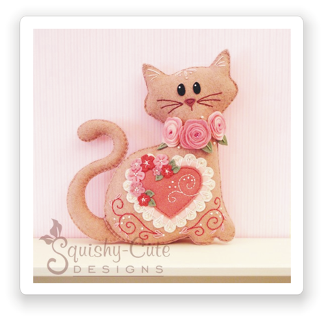 valentine sewing pattern