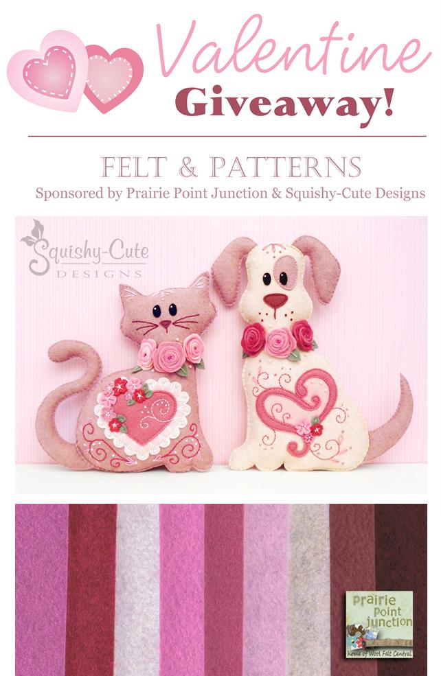 Stuffed Animal Sewing Patterns: Squishy-Cute ... - photo #26