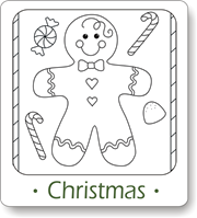 Christmas coloring pages, free Christmas coloring pages, free kids printable activities, Christmas word scramble for kids, matching games for kids, Christmas jokes for kids, rhyming word games