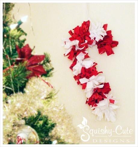 Stuffed Animal Sewing Patterns Squishy Cute Designschristmas Wreath