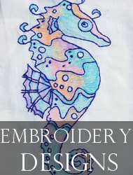 free embroidery designs, free embroidery patterns