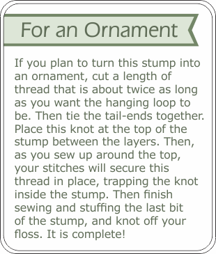 free-tree-stump-sewing-pattern-ornament
