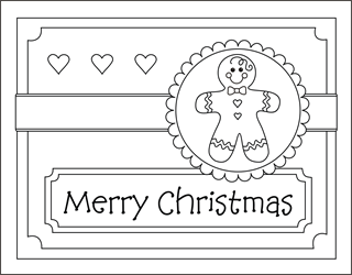 gingerbread man coloring page christmas coloring pages gingerbread boy coloring free coloring pages