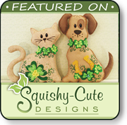 squishy-cute designs