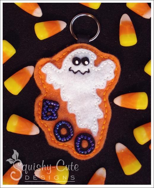 halloween sewing pattern, ghost pattern, felt sewing pattern, ghost sewing pattern