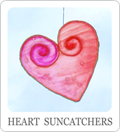 valentine crafts for kids, stained glue, stained glass alternative, kids crafts, valentine crafts, suncatcher craft
