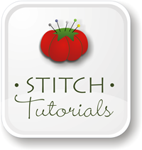 embroidery, stitch guide, tutorials