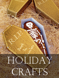 holiday craft ideas, free holiday crafts