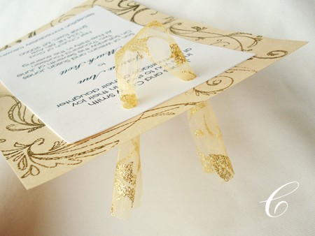 Homemade Wedding Invitation Ideas – Do It Yourself Wedding Invitations Ideas