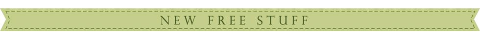 new-free-stuff