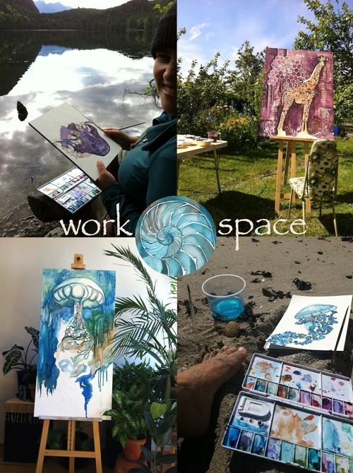 tamaras-workspace