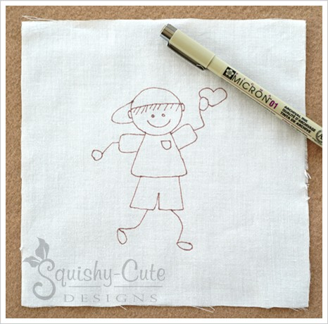 transfer embroidery patterns