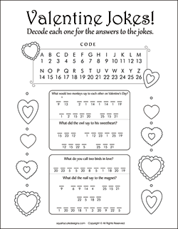 valentines day jokes for kids, valentine riddles, valentine jokes for kids, valentine jokes, valentine activities for kids, valentine party games, free printable activities for kids