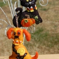 Jacki Johnson - Halloween Pair-475